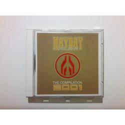 Mayday Polska - The Compilation 2001