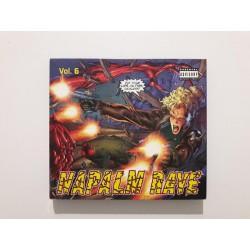 Napalm Rave Vol. 6