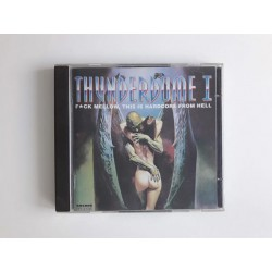 Thunderdome I - F*ck Mellow, This Is Hardcore From Hell / 8800204