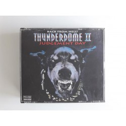Thunderdome II - Back From Hell! - Judgement Day / 8800157 / Headbanger