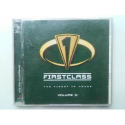 Firstclass - The Finest In House Volume II