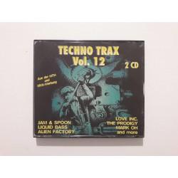 Techno Trax Vol. 12