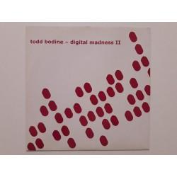 Todd Bodine – Digital Madness II