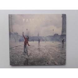 Faithless – Outrospective