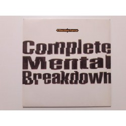 Effective Force – Complete Mental Breakdown