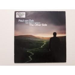Paul van Dyk Feat. Wayne Jackson – The Other Side