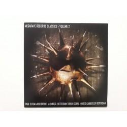 Megarave Records Classics Volume 2