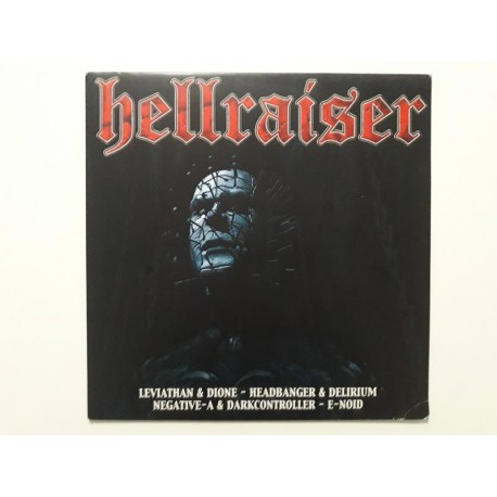 Hellraiser - Protect Your Soul