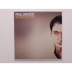 Paul van Dyk Feat. Hemstock & Jennings – Nothing But You