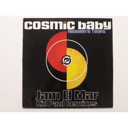 Cosmic Baby – Heaven's Tears