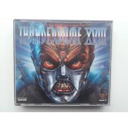 Thunderdome XVIII - Psycho Silence / 9902332