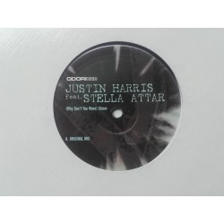 Justin Harris – (Why Don't You Move) Closer