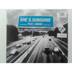 She S.Sunshine Feat. Jomar – Everyday