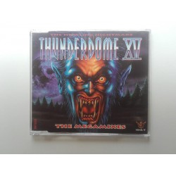 Thunderdome XV - The Megamixes / 001628
