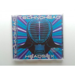 Technohead ‎– Headsex