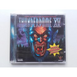 Thunderdome XV - The Howling Nightmare (Special German Edition)