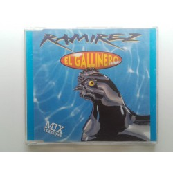 Ramirez ‎– El Gallinero (Mix Versions)