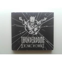 Thunderdome - Toxic Hotel / IDTCM 2011009