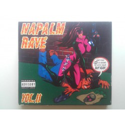Napalm Rave Vol. II