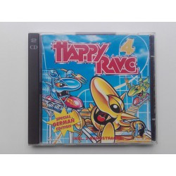 Happy Rave 4 (Special German Edition)