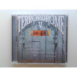 Terrordrome V - Darkside From Hell