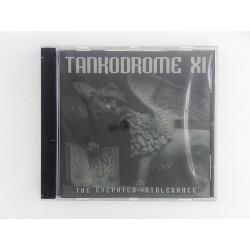 Tankodrome XI - The Eyepatch Intolerance