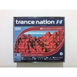 Trance Nation 14