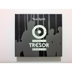 Tresor: True Spirit.