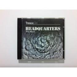 Headquarters - The Album