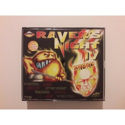 Raver's Night Part IV