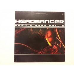 Headbanger – Head 2 Head Vol. 2