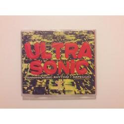 Ultra-Sonic – Annihilating Rhythm / Arpeggio