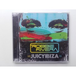 Juicy Ibiza 2011: Robbie Rivera