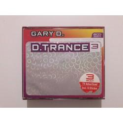 Gary D. – D.Trance 3/2001