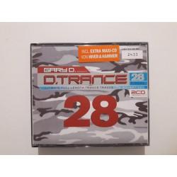 Gary D. – D.Trance 28 (3/2004)