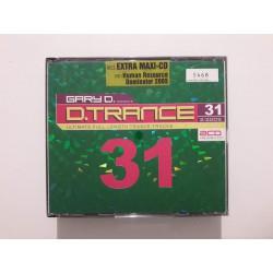 Gary D. – D.Trance 31 (2/2005)