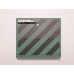 Speedy J – Loudboxer