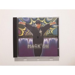 Mark' Oh – Never Stop That Feeling