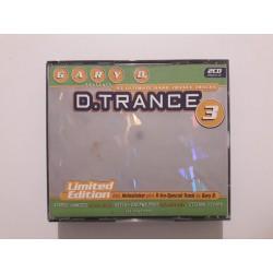 Gary D. – D.Trance 3