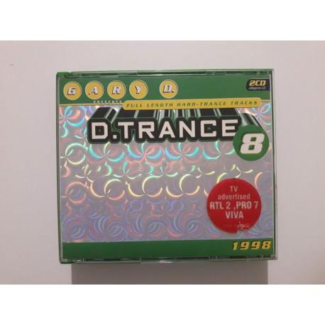 Gary D. – D.Trance 8