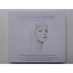 Sensation - The Official Sensation White 2006 Compilation