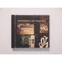 Members Of Mayday – Members Only
