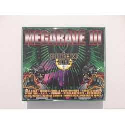 Megarave III - Radioactive Zone