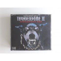Thunderdome II - Back From Hell! - Judgement Day / 8800157 / Teschnozabel
