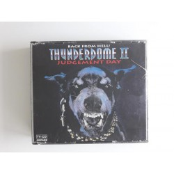 Thunderdome II - Back From Hell! - Judgement Day / 01.8320.6 / Chosen Few