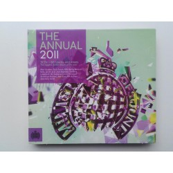 Ministry Of Sound - The Annual 2011