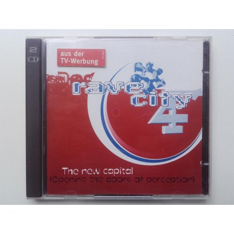 Rave City 4 - The New Capital