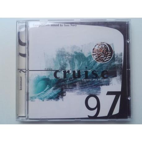 Rave & Cruise 97 - Beyond The Horizon