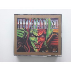 Thunderdome XIII - The Joke's On You / 7005902