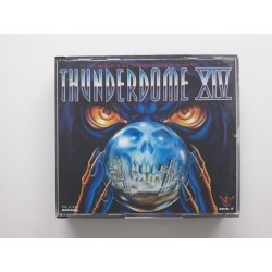 Thunderdome XIV - Death Becomes You / 9902307